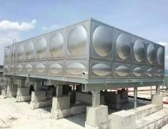 不锈钢水箱生产厂家教您如何清洗不锈钢水箱