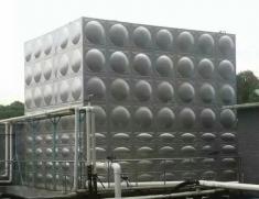 """不锈钢水箱生产厂家的不锈钢水箱如何防止""""生锈"""""""