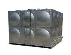 如何正确地使用不锈钢水箱生产厂家的水箱