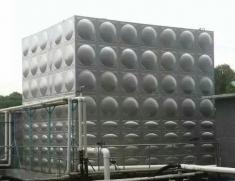 不锈钢组合水箱有一项重要的作用可以保温哦!
