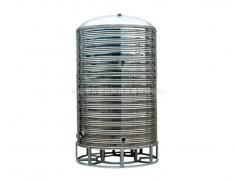 不锈钢水箱生产厂家简述生产材料