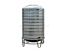 组合式不锈钢水箱的应用范围有哪些?