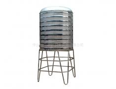 不锈钢水箱系统设计合理,性价比高,结构简单