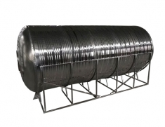 不锈钢水箱定制家庭拼装水箱选择以及产品优点