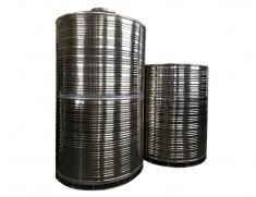 不锈钢组合水箱的水量操纵方法