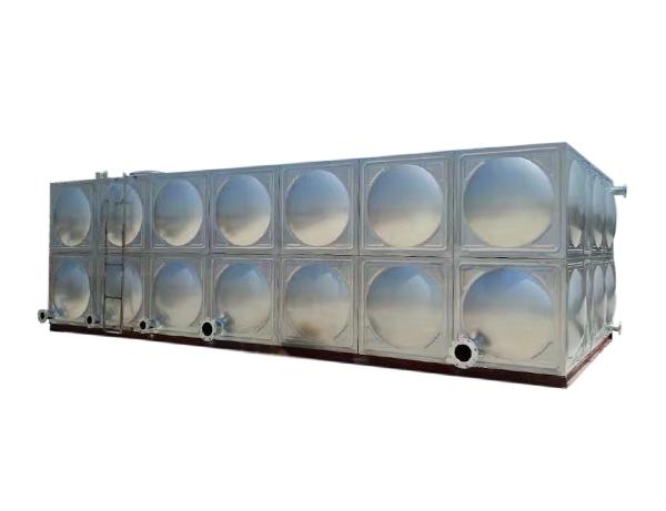 方形组合水箱-方形组合拼装水箱