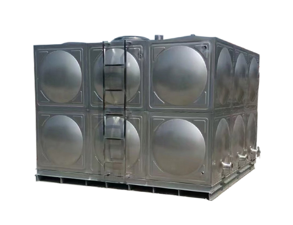 方形组合水箱-组合式方形水箱厂家