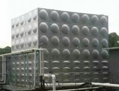 组合式方形水箱